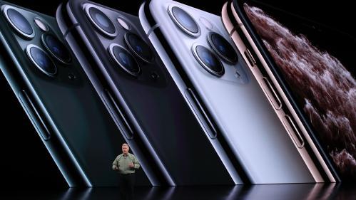 Apple lancera sa plateforme de streaming le 1er novembre, à des prix cassés