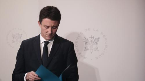 Elections municipales : s'il est élu, Benjamin Griveaux propose de suspendre les nouveaux chantiers à Paris jusqu'à fin 2020