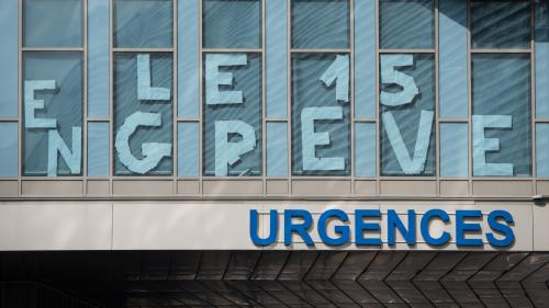 """Mesures d'Agnès Buzyn pour les urgences : """"Nous sommes très déçus, ce n'est pas à la hauteur des enjeux"""""""