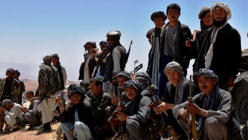Afghanistan : peut-on faire la paix avec les talibans ?