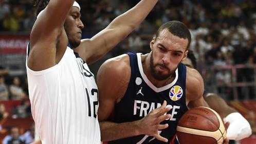 DIRECT. Coupe du monde de basket : les Bleus en tête face aux Etats-Unis à la mi-temps