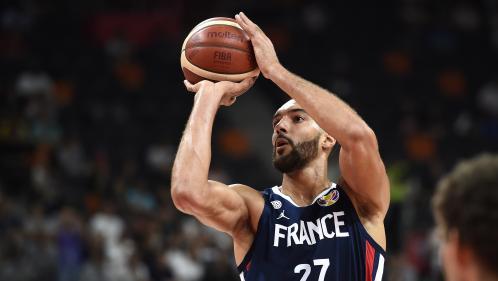 Coupe du monde de basket : la France bat les Etats-Unis (89-79) et se qualifie pour les demi-finales