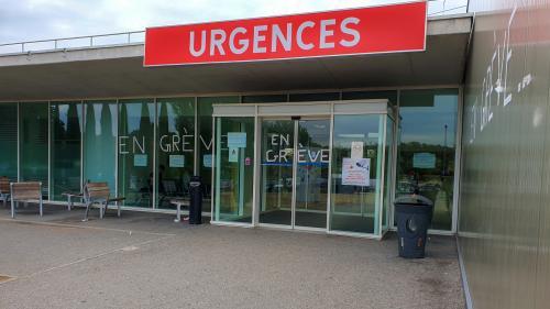 Grève aux urgences: l'exécutif ne prévoit pas de mesures supplémentaires