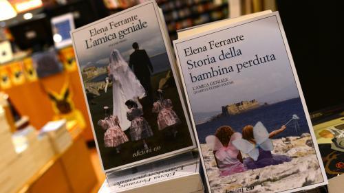 Elena Ferrante : un nouveau roman de la mystérieuse auteure annoncé pour novembre en Italie