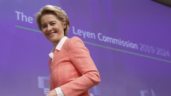 """""""Protéger le mode de vie européen"""": l'intitulé du portefeuille du nouveau commissaire européen fait polémique"""