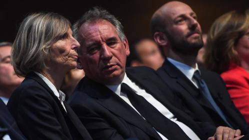 Soupçons d'emplois fictifs au MoDem: après Sylvie Goulard, François Bayrou et Marielle de Sarnez à leur tour entendus par les policiers