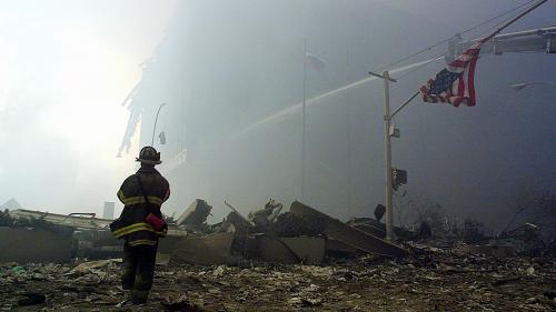 Les pompiers du 11-Septembre plus exposés aux risques d'accidents cardiovasculaires