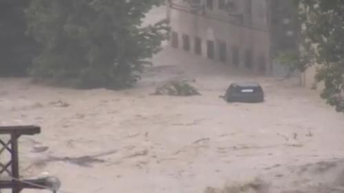 VIDEO. Espagne : des inondations monstres touchent le sud du pays