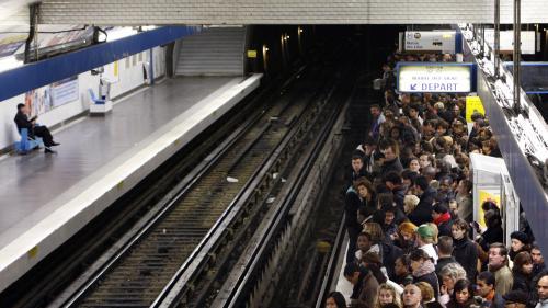 Grève à la RATP : trois questions sur l'impossible application du service minimum vendredi