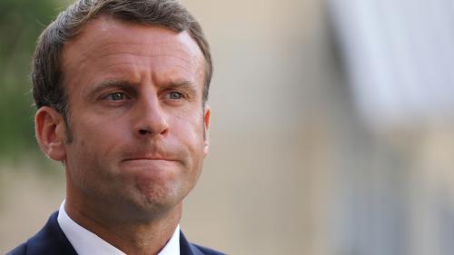 Ferrand, Rugy, Benalla... Ces affaires qui ont déjà entaché le quinquennat d'Emmanuel Macron