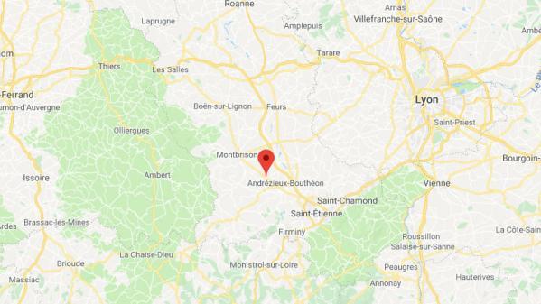 Loire : une femme poignardée en pleine rue devant ses enfants, l'agresseur hospitalisé en soins psychiatriques