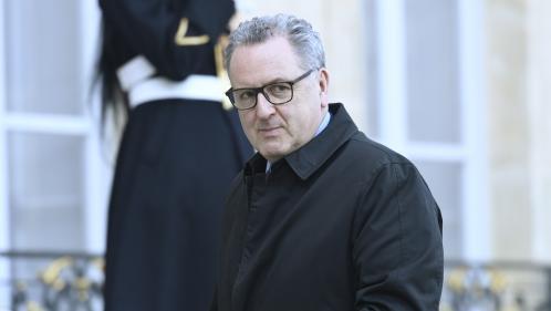 """Affaire des Mutuelles de Bretagne : Richard Ferrand a été mis en examen pour """"prise illégale d'intérêts"""""""