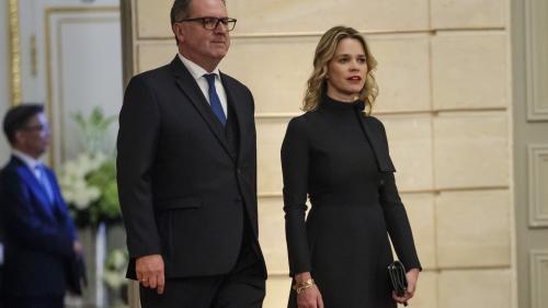 Mutuelles de Bretagne : la compagne de Richard Ferrand placée sous le statut de témoin assisté
