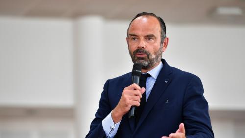 Réforme des retraites: Édouard Philippe à pas de loup