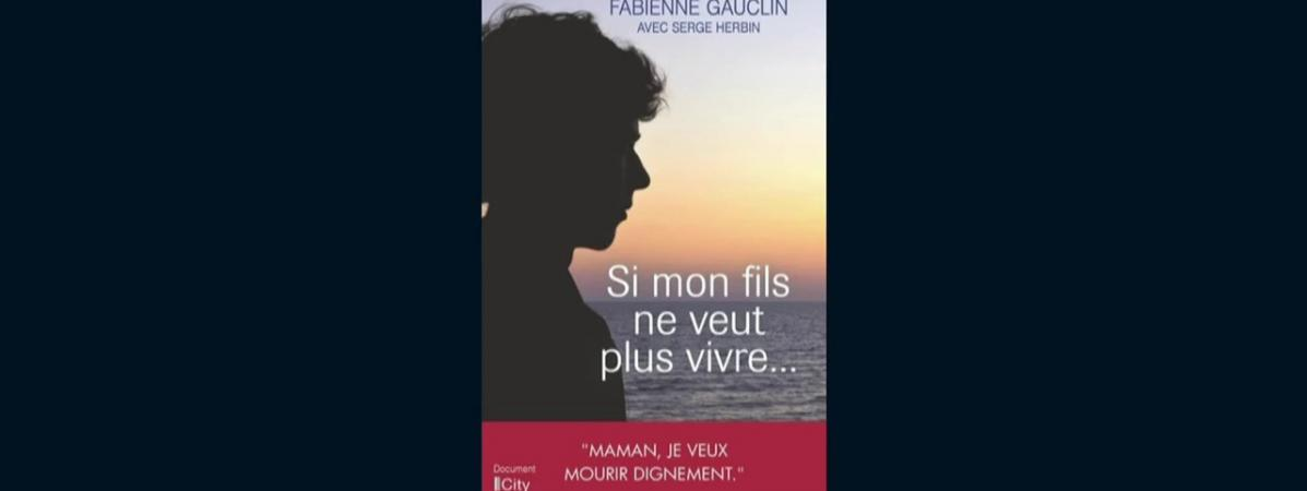 """""""À un moment, il faut se dire : c'est sa vie, son choix"""", confie la maman de Giani, qui a voulu mourir"""
