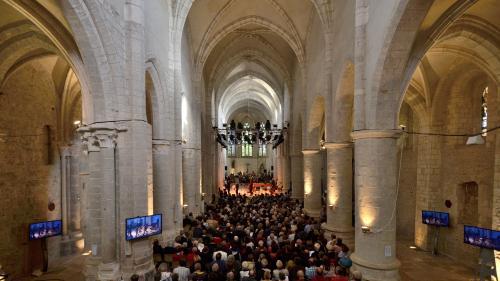 Le Festival d'Ambronay a 40 ans : cinq clés du rendez-vous incontournable du baroque