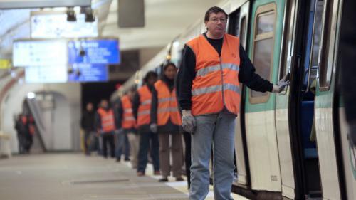 Pourquoi les agents de la RATP se mobilisent-ils (autant) contre la réforme des retraites?