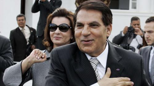 Les très bonnes affaires de l'ancien président tunisien Ben Ali et de sa famille
