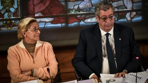 Patrick et Isabelle Balkany reconnus coupables de fraude fiscale, le maire de Levallois-Perret condamné à quatre ans de prison ferme