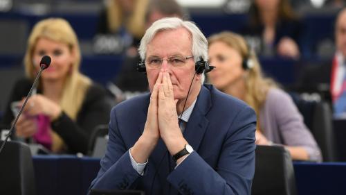 """""""On a l'impression de suivre un feuilleton sans fin"""" : les négociateurs européens s'impatientent face au marasme du Brexit"""