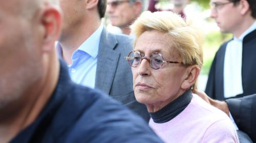 VIDEO. Après l'incarcération de son mari, Isabelle Balkany reprend le flambeau à Levallois-Perret