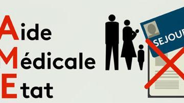 L'Aide médicale d'État sous le feu des critiques   https://www.francetvinfo.fr/economie/emploi/carriere/entreprendre/aides/l-aide-medicale-d-etat-sous-le-feu-des-critiques_3615261.html…pic.twitter.com/GAyDvMU1U1