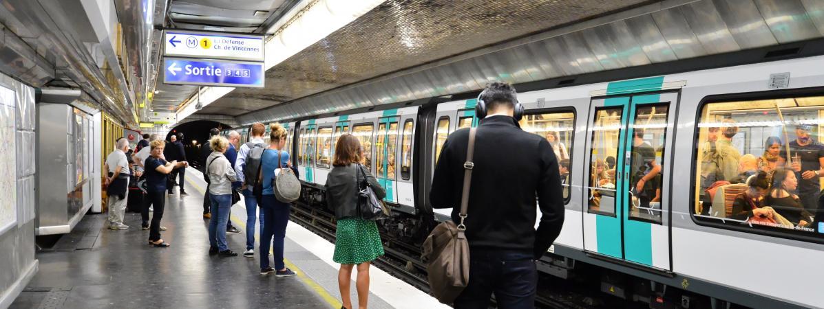 Commençons par rappeler les principales infos de ces dernières heures :• #RATP Un grève d'une ampleur rarem...