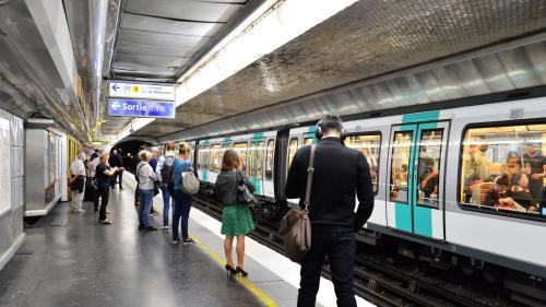 DIRECT. Grève à la RATP : le trafic extrêmement perturbé dans les transports parisiens