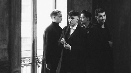 Last Train : le deuxième album du groupe rock français est tout simplement magnifique