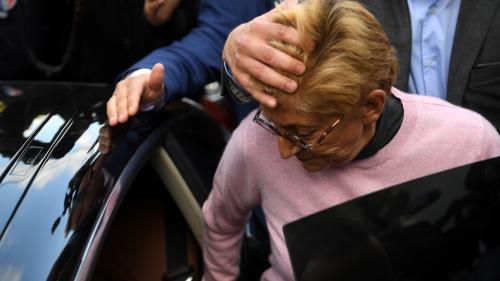 """Condamnation des époux Balkany : Isabelle Balkany dénonce """"une sanction hors norme, disproportionnée"""""""