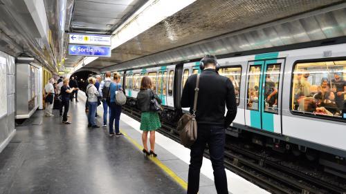 Grève à la RATP : avez-vous le droit de ne pas vous rendre au travail ?