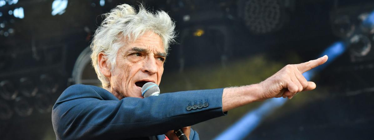 Avec la mort de Philippe Pascal de Marquis de Sade, la new wave française perd son chanteur magnétique