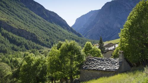 Alpes-de-Haute-Provence : un Allemand se tue en planeur