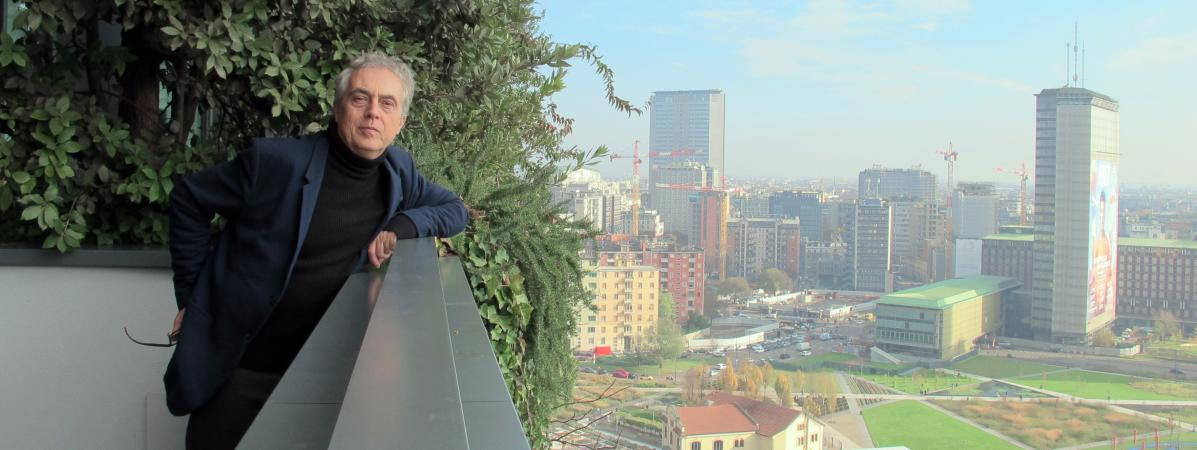 En Italie, la mairie de Milan veut planter trois millions d'arbres d'ici 2030