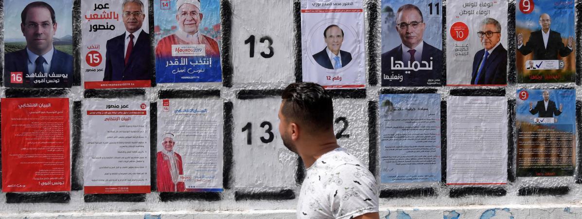 Tunisie : une jeunesse entre désenchantement et espoir