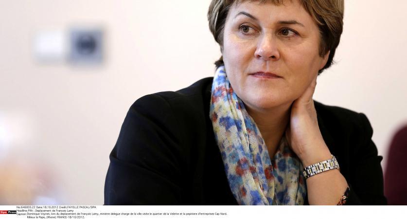 Le journal des Outre-mers. L'ancienne ministre Dominique Voynet, bientôt présidente de l'ARS à Mayotte