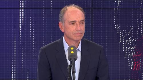 """""""Voir Patrick Balkany immédiatement incarcéré, c'est particulièrement sévère"""", affirme Jean-FrançoisCopé"""