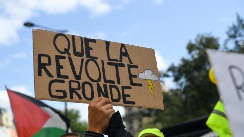 """""""Gilets jaunes"""": appel national à manifester samedi à Nantes, sur fond d'affaire Steve"""
