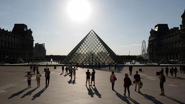 Sécheresse : il n'y a pas eu de pluie depuis 27 jours à Paris