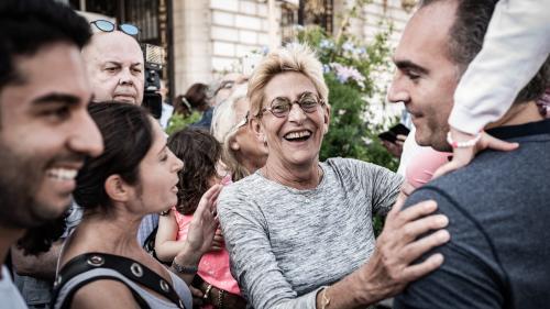 Pourquoi Isabelle Balkany, condamnée pour fraude fiscale, a-t-elle pu remplacer son mari à la mairie de Levallois-Perret ?