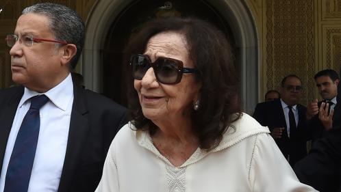 Tunisie : la veuve du président Béji Caïd Essebsi meurt le jour de l'élection présidentielle
