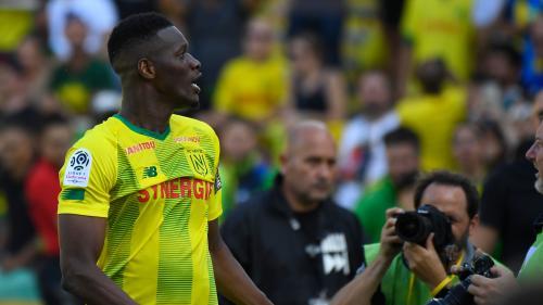 Ligue 1 : le FC Nantes grimpe sur le podium