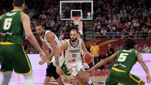DIRECT. Mondial de basket : suivez France-Australie dans la finale pour la 3e place