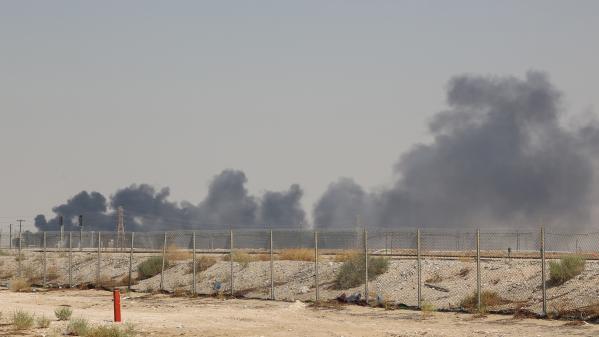 Des drones attaquent deux sites pétroliers en Arabie saoudite