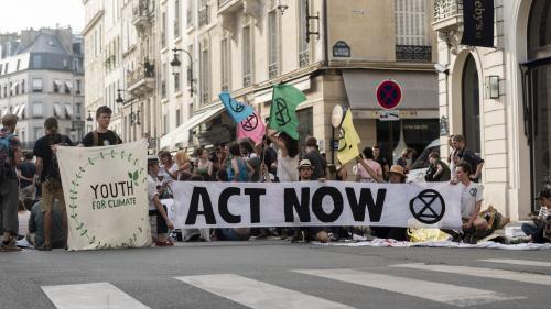 L'appel de 80 chefs d'établissements du supérieur pour enseigner le changement climatique