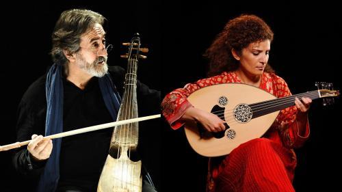 Jordi Savall et son orchestre de réfugiés illuminent le festival Arabesques de Montpellier