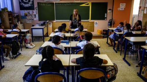 Les enseignants français sont-ils moins bien payés que leurs confrères étrangers ?