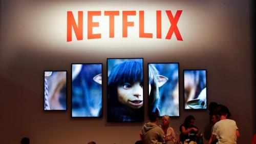 Médias : Netflix va être distribué par Canal+ à partir de mi-octobre