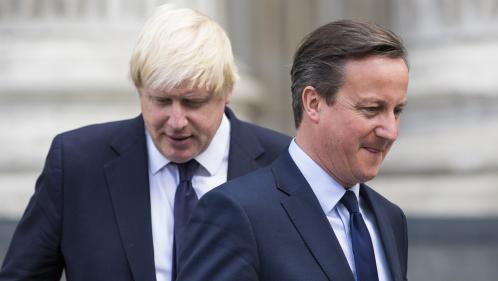 Brexit : ce qu'il faut retenir des Mémoires de David Cameron, le Premier ministre à l'origine du référendum de 2016