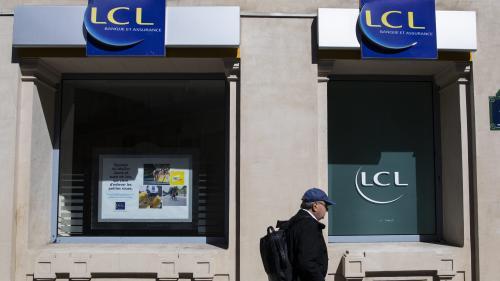 Le Brief éco. Les banques vont faire payer à leurs clients la politiquemonétairede Mario Draghi
